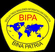 E-learning  STMIK Bina Patria